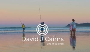 David J Cairns website